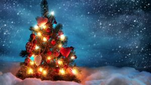 Такой чудесный праздник – Новый год